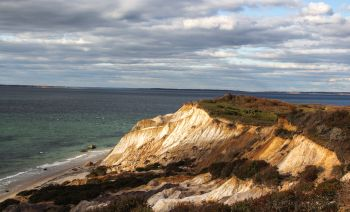 1 Cliffs at Aquinnah