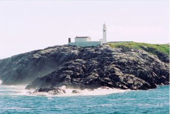 4 lighthouse nfld