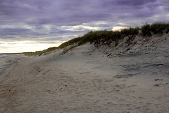 5 Sundown Dunes